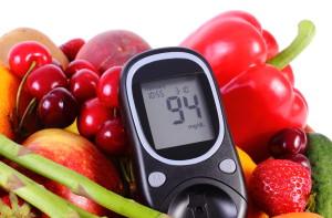Shutterstock Diabetes Food