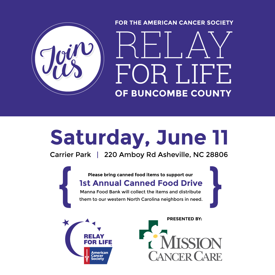 Blog-Relay For Life June 2016