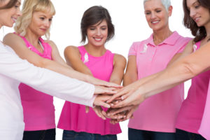 Shutterstock Breast Cancer Support Group