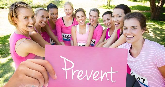 Reducing Your Risk of Breast Cancer: Focus on the Factors ...
