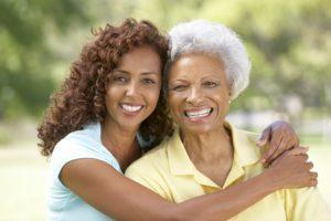 Shutterstock Women African American GYN Cancer