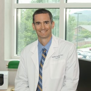 Brian Asbill, MD, Asheville Cardiology Associates, My Healthy Life Podcast