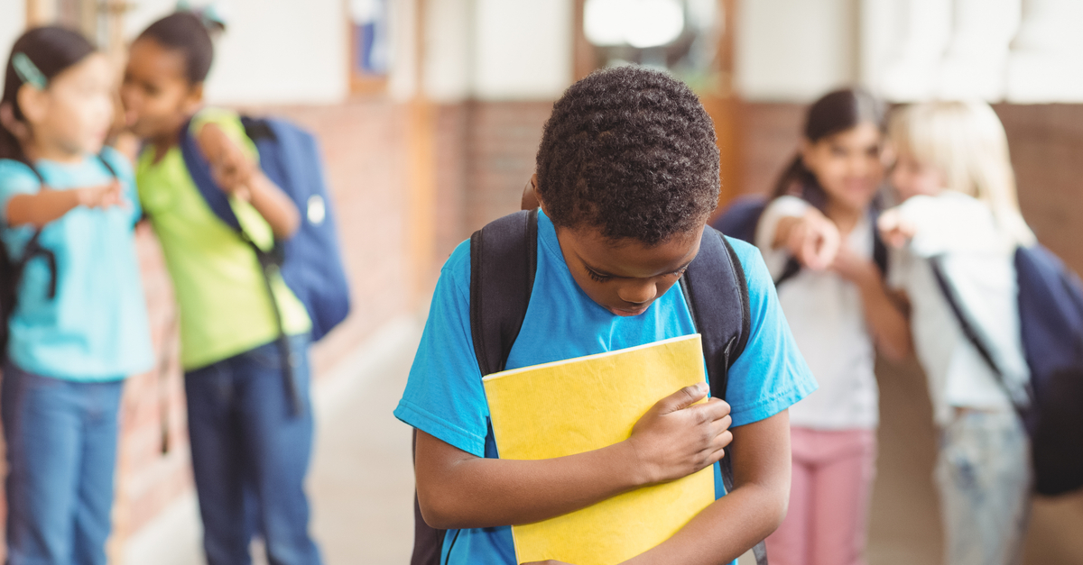 bullying in school has become serious Cyber bullying has become a serious problem for young people and can cause long-term damage to victims and bullies it is important to stop cyber bullying and get help for the people.