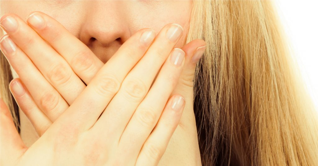 Ask the Doctor - What's the Difference Between a Cold Sore