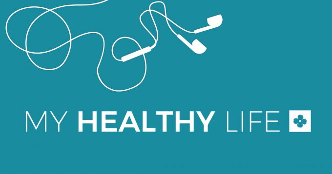 Subscribe to My Healthy Life on iTunes, a podcast by Mission Health, now on iTunes