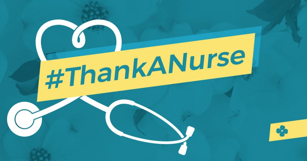 Gratitude and Thanks: A Tribute to Nurses during Nurses Week ...
