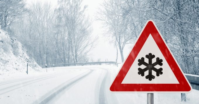 Winter Weather Safety and Healthcare in WNC - Mission Health