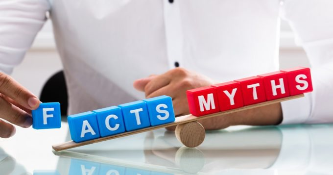 myths facts penile implant