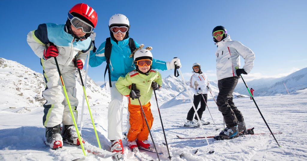 winter sports safety - mission sports medicine