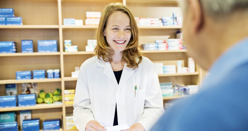 5 questions to ask your pharmacist - medication counseling