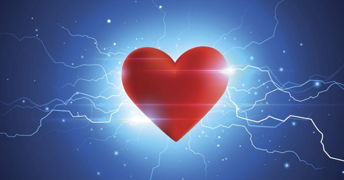 what happens when there's an electrical storm in your heart - my healthy life podcast episode 18