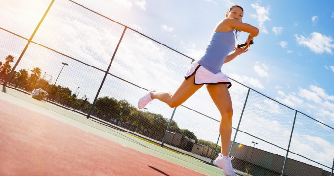 common tennis injuries and how to prevent them