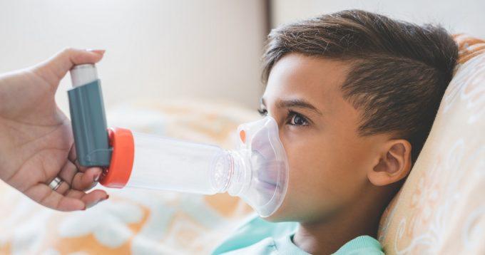 Spirometry Testing Spring Allergies