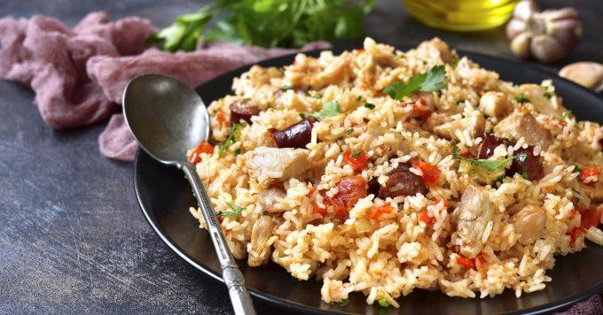 20-minute chicken creole recipe