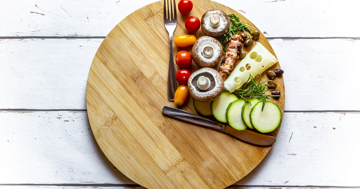 Intermittent Fasting Unhealthy Fad Or Evidence Based Weight Loss Strategy Mission Health Blog