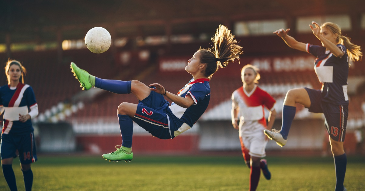 common soccer injuries - mission sports medicine