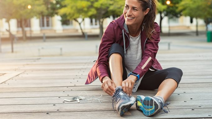 Feet First: Choosing the Right Running Shoes, Mission Health