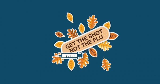 Fall Flu Shot Vaccination Myths