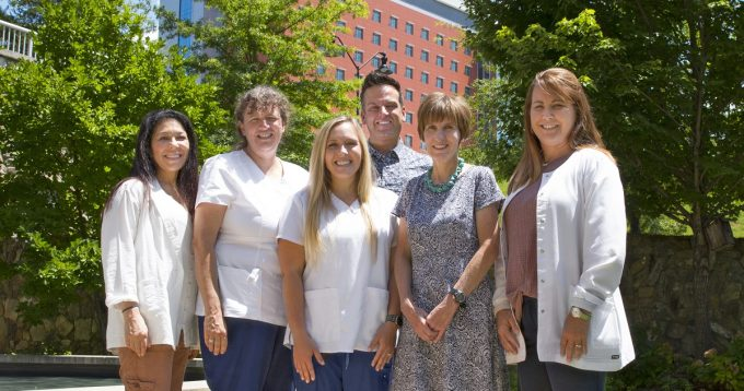 2019 North Carolina Great 100 Nurses Mission Health