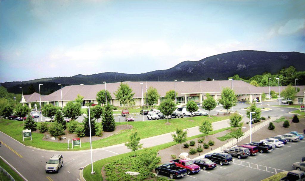 Highlands-Cashiers Hospital