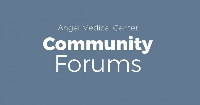 AMC Community Forum