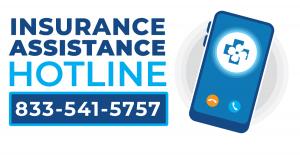 Insurance Assistance Hotline