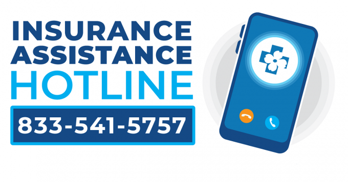 Insurance Assistance Hotline