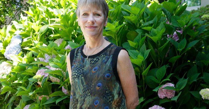 Patty McBride