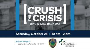 Crush the Crisis--Mission Hospital