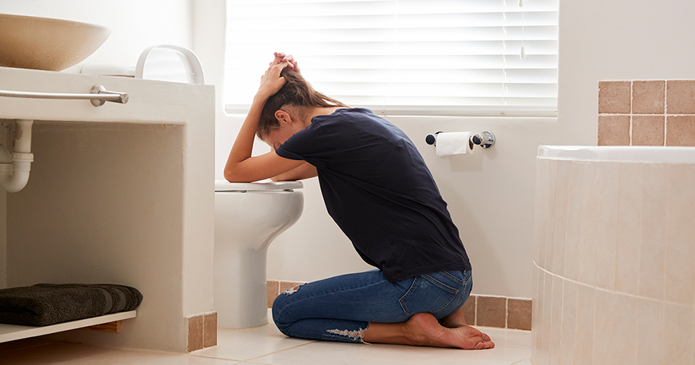 How Widesoread Is The Stomach Flu Over Christmas 2021 In Montana How To Avoid The Highly Contagious Stomach Flu Norovirus Mission Health Blog