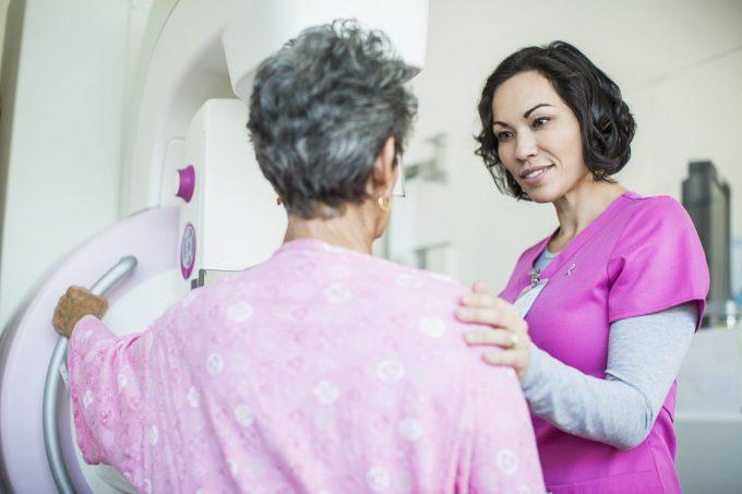 3D Mammography Team